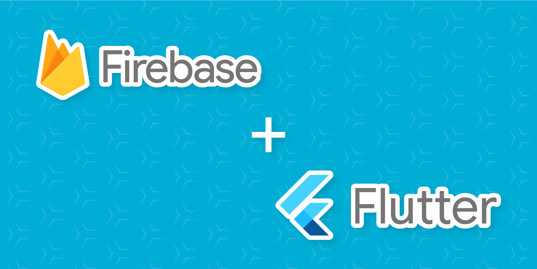 Firebase is integrated with Flutter